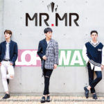 MR.MR 2019 LIVE -Color Wave-