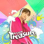 KEVIN「Treasure」