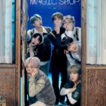BTS JAPAN OFFICIAL FANMEETING VOL.5 [ MAGIC SHOP ]