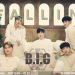 B.I.G 2019 LIVE in Tokyo -FALL IN B.I.G-
