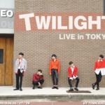 「ROMEO AUTUMN Live 2019 – TWILIGHT –」