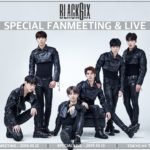 SPEICIAL FANMEETING & LIVE IN TOKYO
