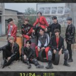 1THE9 2nd Japan Concert 'Hello, Wonderland'
