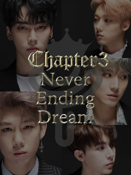 MY.st~Chapter3~Never Ending Dream IN TOKYO