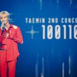 TAEMIN 2ND CONCERT [T1001101] in JAPAN