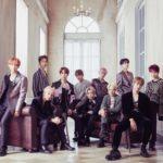 THE BOYZ JAPAN 1st Mini Album「TATTOO」
