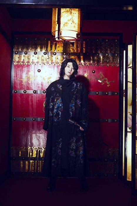 ソンジェ「男の花道~SUNGJE'S JAPANESE SONGBOOK~」
