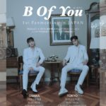 B Of You 1st Fanmeeting in JAPAN