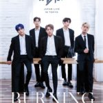 IMFACT JAPAN LIVE in TOKYO -Burning-