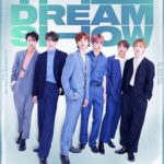 "NCT DREAM TOUR ""THE DREAM SHOW"" - in JAPAN"