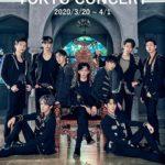 「Great Guys」Tokyo Concert