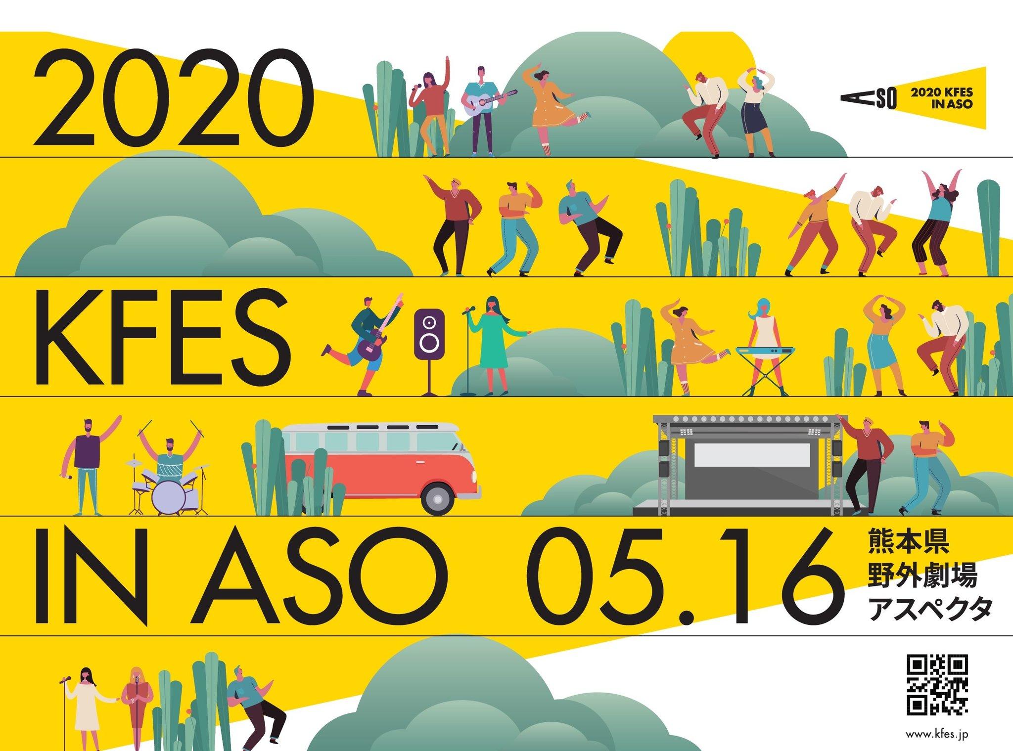 KFES in ASO 2020