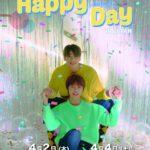 イ・ハンギョル&ナム・ドヒョン(H&D) 1st Fanmeeting 'Happy Day' : Birthday in Japan