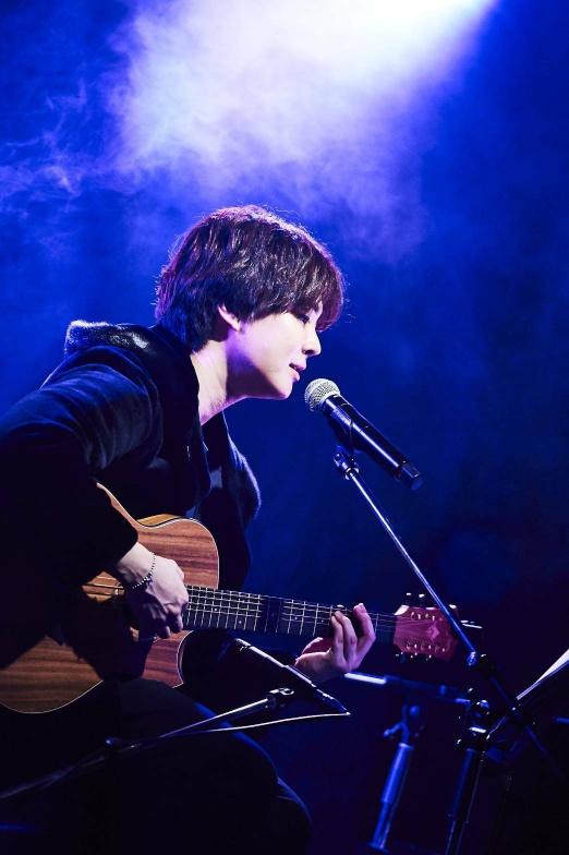 JEONGMIN FANCLUB OPEN LIVE in TOKYO