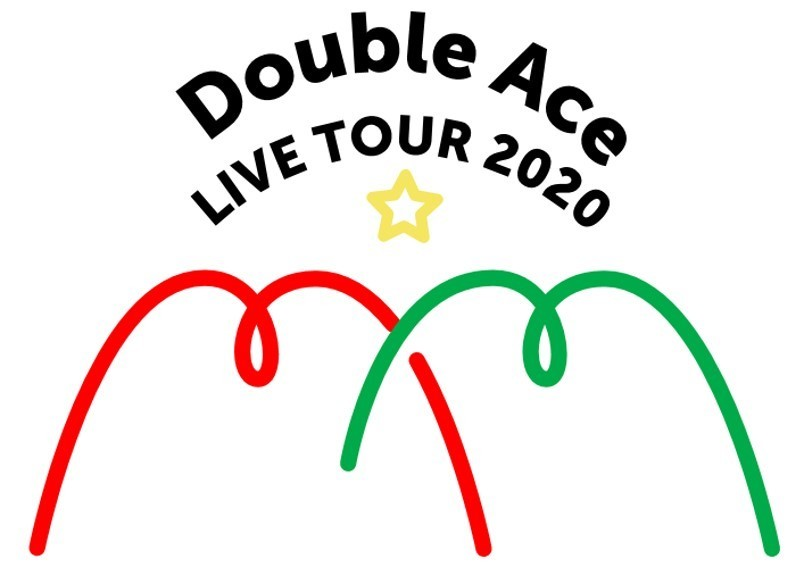 Double Ace LIVE TOUR 2020 M☆M