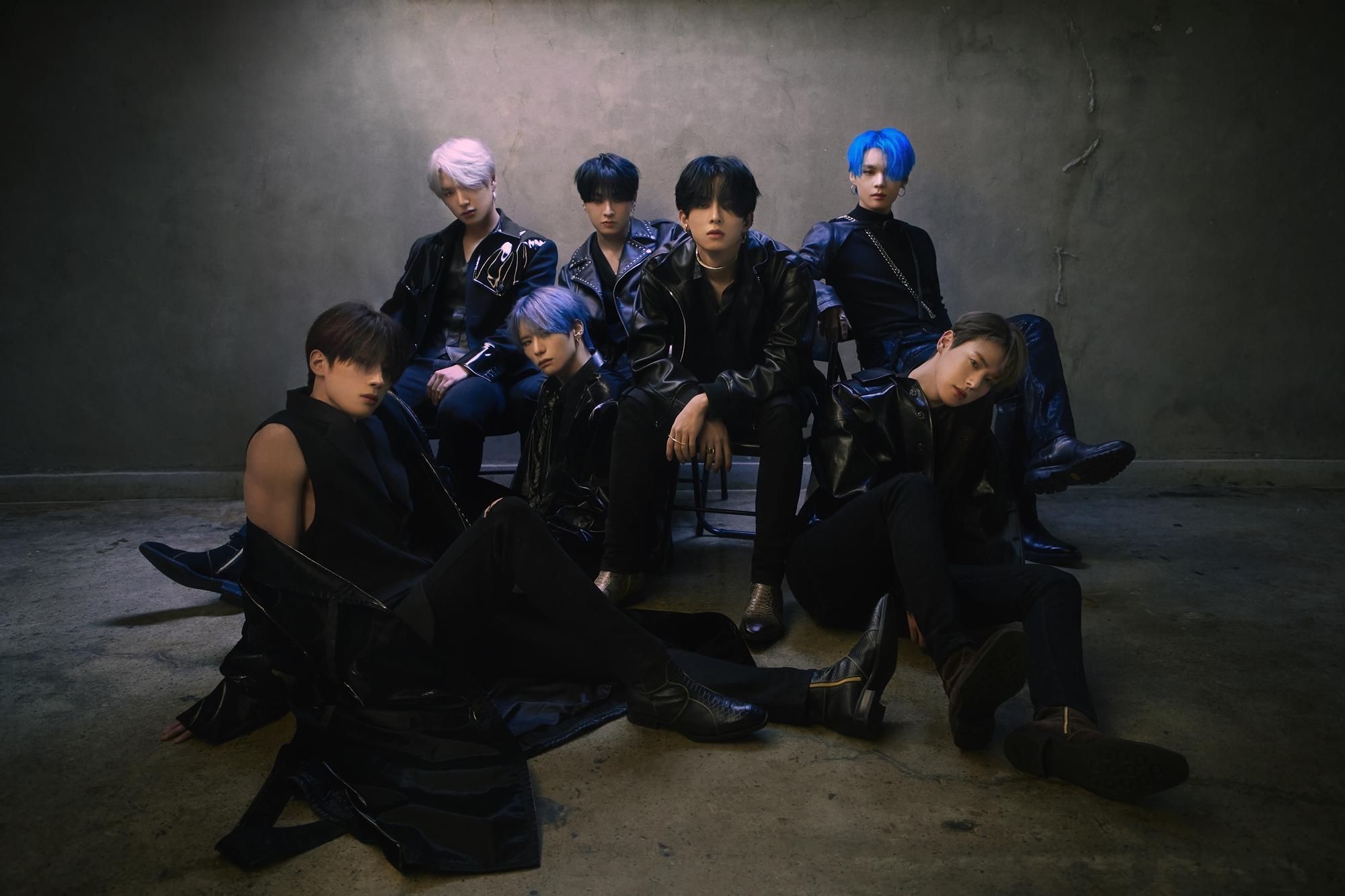 VICTON 6th Mini Album「Continuous」オンライン個別握手会