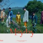 VICTON 2nd Single『Mayday』