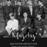 2020 VICTON ONTACT LIVE [Mayday]