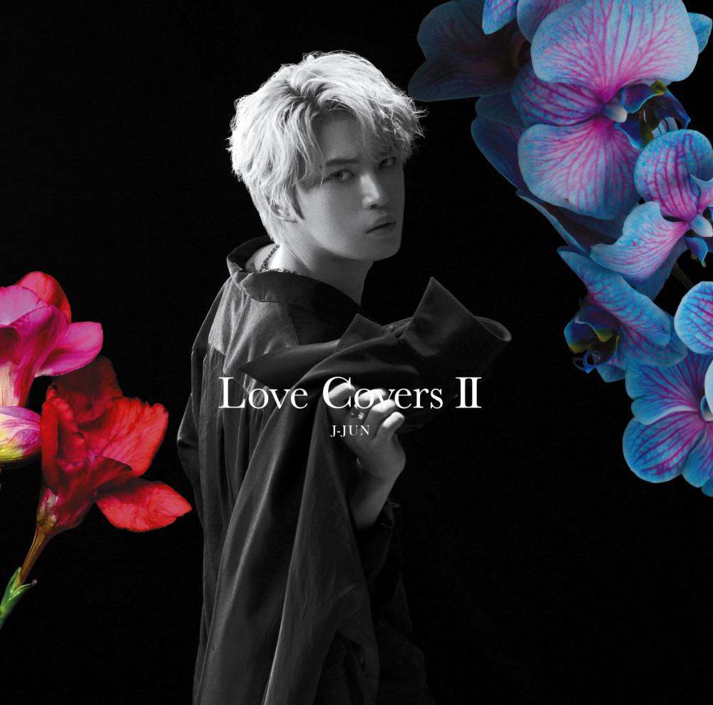 ジェジュン「Love Covers Ⅱ」