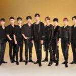 SF9 JAPAN 3rdアルバム「GOLDEN ECHO」