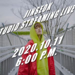 JINSEOK STUDIO STREAMING LIVE