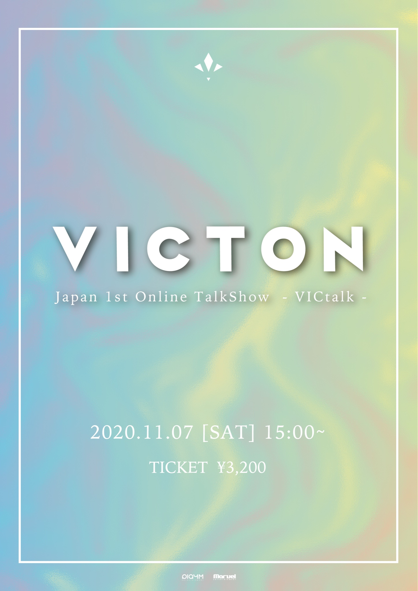 VICTON Japan 1st Online TalkShow - VICtalk-