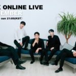 KNK ONLINE LIVE 2020 'REMEMBER'