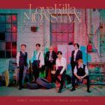 MONSTA X「Love Killa-Japanese ver.-」