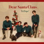 TRITOPS* New Single「Dear Santa Claus…」特典会