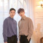 SOOHYUN&HOON (from U-KISS) 1st SINGLE「I Wish」発売記念 初回生産限定盤購入者限定封入特典オンラインイベント [3部制]