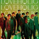 NCT 127 Japan 2nd Mini ALBUM『LOVEHOLIC』