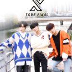 SHOOTER-X TOUR FINAL