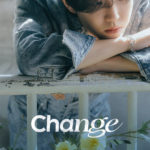 キム・ジェファン 3rd MINI ALBUM 'Change'  オンライン握手会 [2部制]