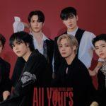 ASTRO 2ndフルアルバム「All Yours」タワーレコード限定特典 オンライントーク会 [5部制]