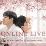 RE;ACT ONLINE LIVE season4 enjoy RE;ACT