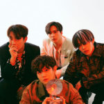 HIGHLIGHT 3rd Mini Album「THE BLOWING」オンライントーク会