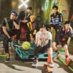 ONF FIRST REPACKAGE ALBUM「CITY OF ONF」オンラインリリースイベント