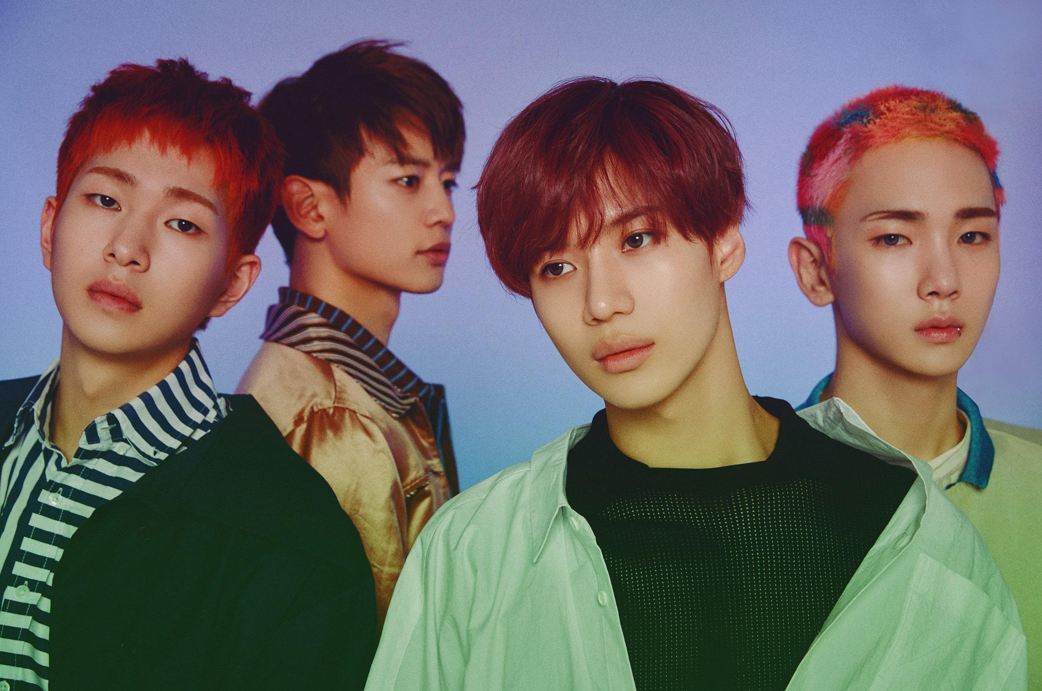 【開催中止】SHINee New Mini Album発売記念 オンラインMEET&GREET [2部制]