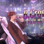 B.Crown スヒョク ファンミーティング