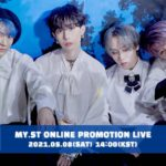 MY.ST PROMOTION LIVE