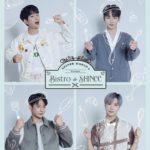 SHINee WORLD J Presents ~Bistro de SHINee~
