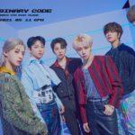 第2回 ONEUS 韓国 5TH MINI ALBUM BINARY CODE 発売記念オンラインイベント