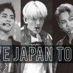 EXO FILMLIVE JAPAN TOUR - EXO PLANET 2021 - [夜]