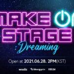 2021 BBANGYA TV BMF [Make on Stage:Dreaming] 2nd Concert