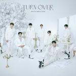 SF9「Turn Over」タワーレコード限定特定 オンライントーク会