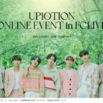 UP10TION ONLINE EVENT in FC LIVE [Show1]