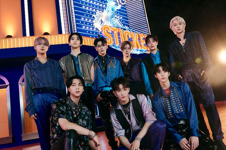 NCT 127 The 3rd Album『Sticker』メンバー別VIDEO CALL EVENT(仮)