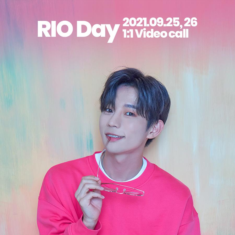 RIO 1:1 Video Call