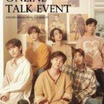 BF ONLINE TALK EVENT [part1]