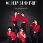 BZ-BOYS ONLINE LIVE&TALK EVENT